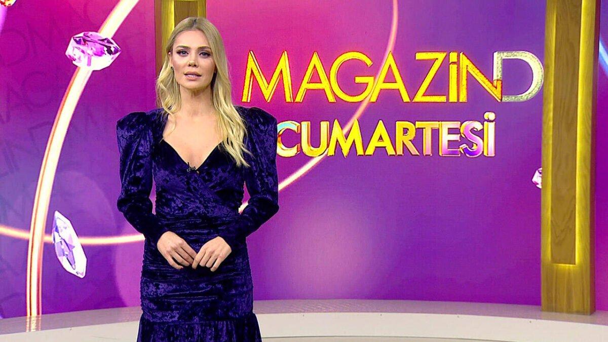 Magazin D Cumartesi 6 Şubat Kanal D İzle!